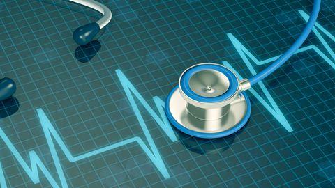 Kõrgenenud südame löögisagedus võib olla märk haigusriskist.