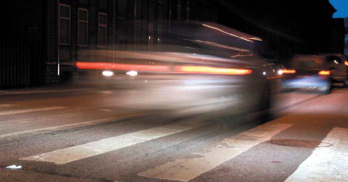 Lapsele on liikluses vaja lapsevanema õiget eeskuju ja ohutu liiklemise harjutamist