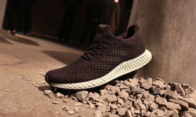 73cc3f3a032 Adidas hakkab masstootma 3D prinditud jalanõusid - Majandus