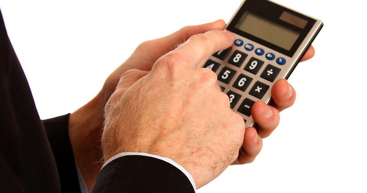 Vang nõudis kohtus vanglalt finantsturgude analüüsimiseks kalkulaatorit