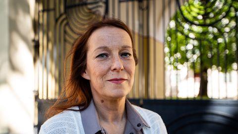Arstiteadlane ja professor Ruth Kalda.