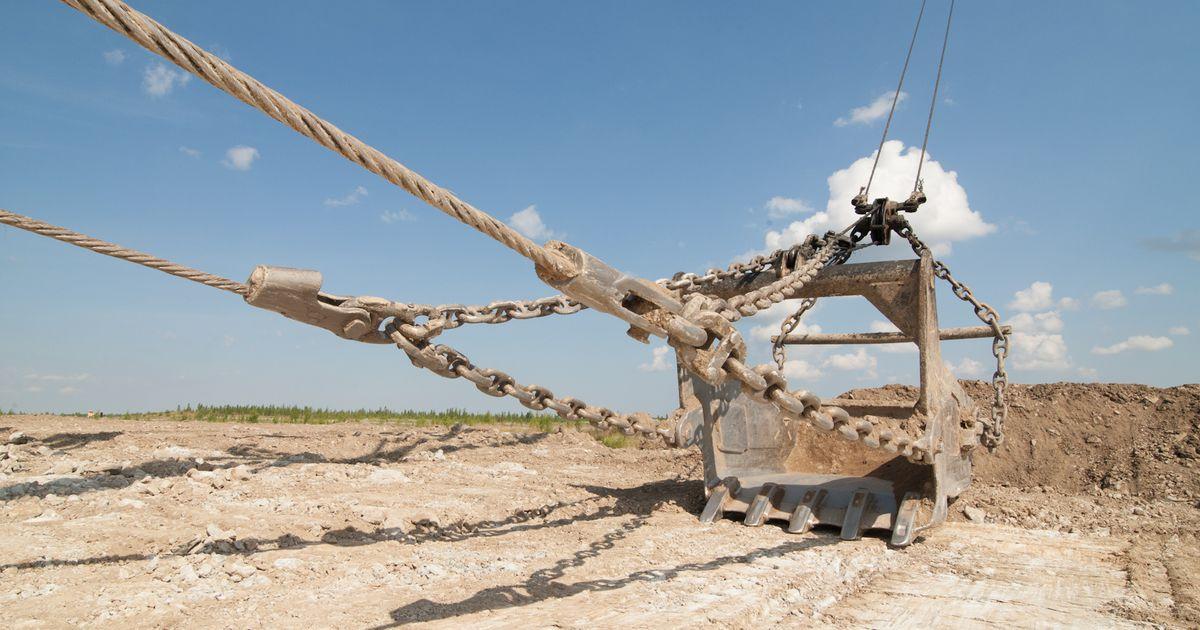 AS Enefit Kaevandused sai loa Uus-Kiviõlis kaevandamiseks