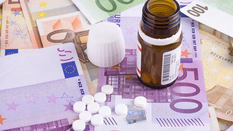 Uue korra järgi arvutatakse hüvitis apteegis ostu sooritamisel ja tagantjärele taotlusi esitada pole vaja.