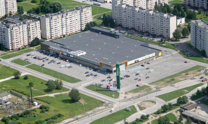 086ad7340a5 Seni EfTEN Capitalile kuulunud Narva Prisma kinnistu vahetas omanikku.
