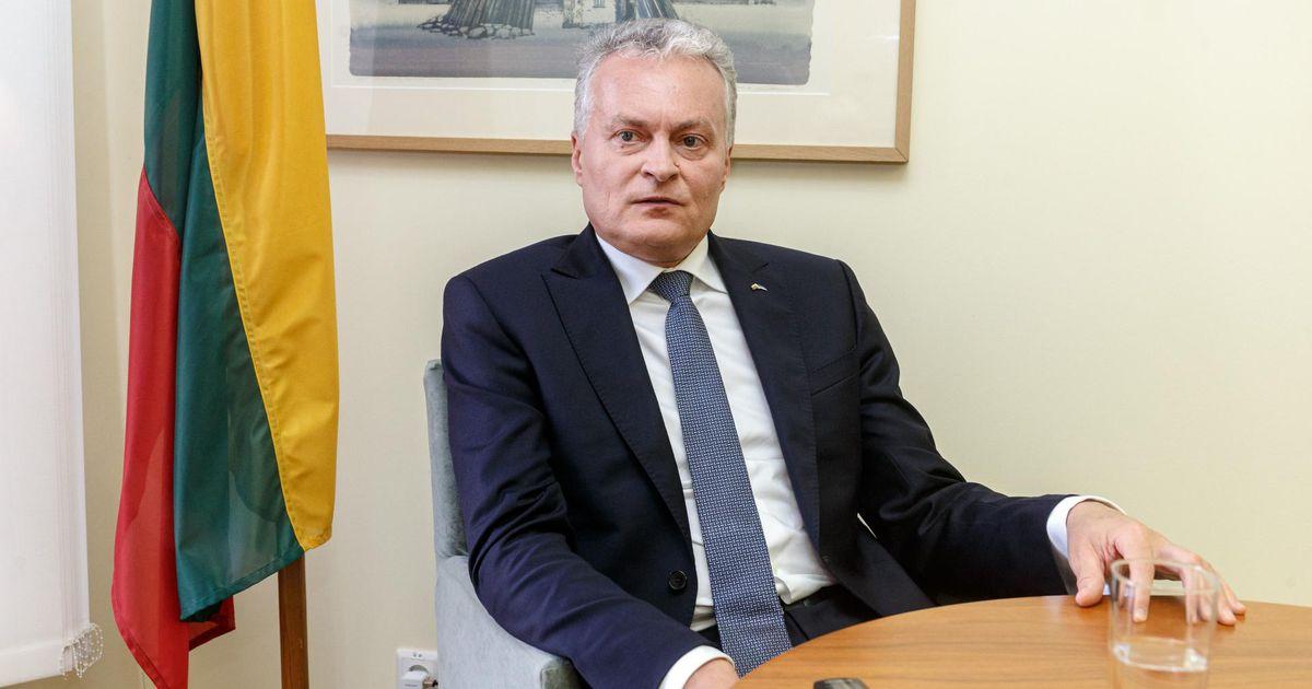 Leedu president naaseb homme oma 30 aasta tagusele kohale