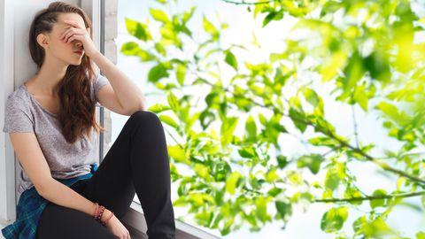 Kõrge UV-indeksi korral võib selle kahjulik mõju ulatuda ka läbi aknaklaasi.