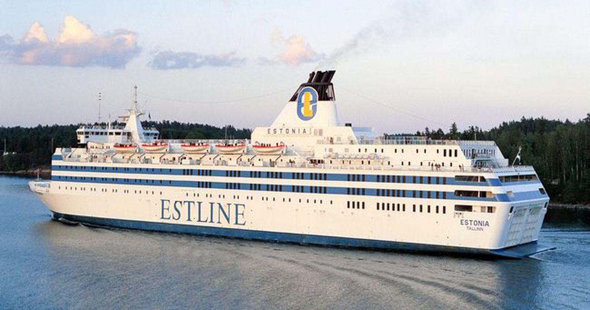Estonia secret - Opinions - News - World Today News