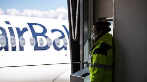 airBaltic plaanib Tallinnast lennata viide sihtkohta