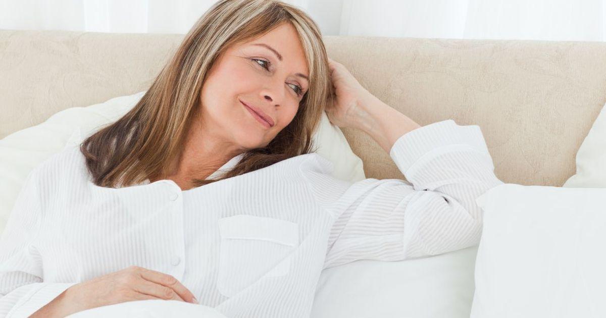 Menopausi sümptomid võivad kimbutada mõnest kuust mitme aastani