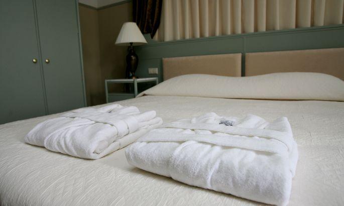 017a251bc34 Septembris jäi enamik hotellivoodeid tühjaks - Arhiiv - Majandus