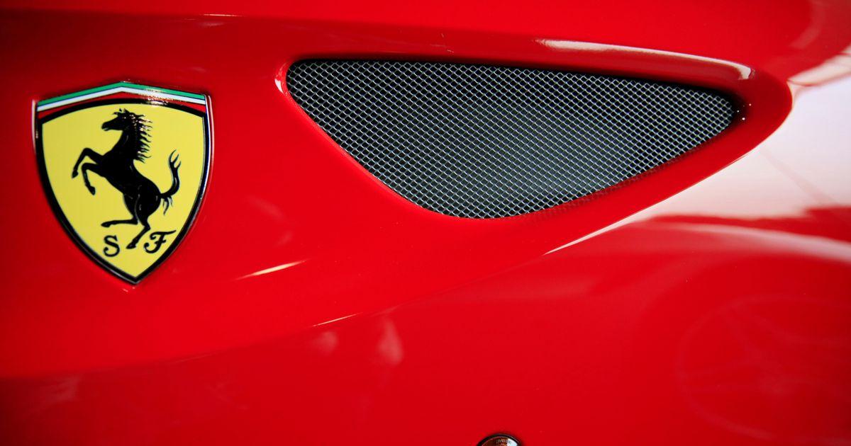 Ferrari F1 tiim avastas meeskonna veokist kaks ootamatut reisikaaslast