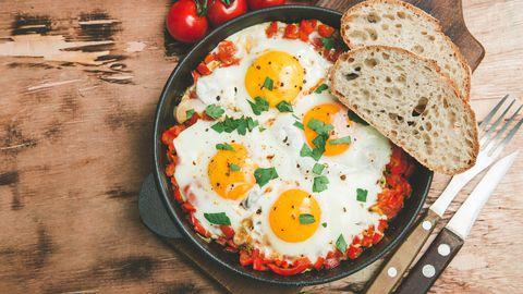 Varem kardeti munast saadavat kolesterooli, kuid selle osakaal on tegelikult tähtsusetu.