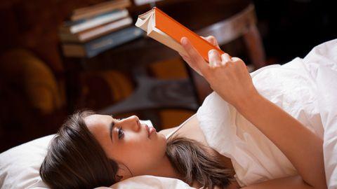 Õhtune lugemine tapab? Kuidas hirmsat õnnetust vältida
