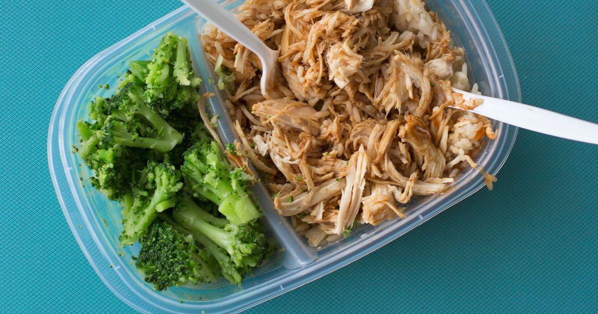 Millist pakendit eelistada, kui tahad toitu oma karpi osta?
