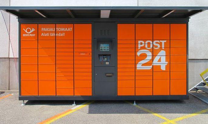 891e2464e1d Eesti Post paigaldab Viljandi bussijaama pakiautomaadi - Uudised ...