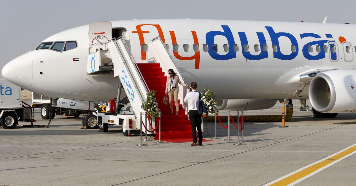 Valitsus andis esimesele Euroopa välisele lennuliinile rohelise tule
