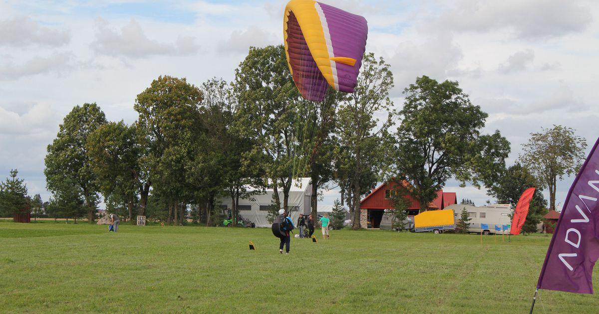 Vaata üles: tiibvarjurid hakkavad oma maandusmistäpsust näitama