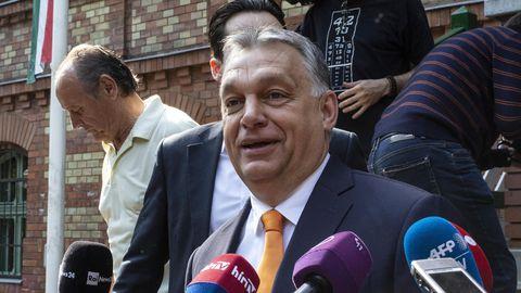 Valitsuskriitilise postituse meeldivaks märkimine võib Ungaris tuua politsei külaskäigu