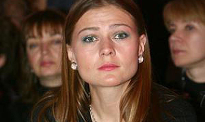 Наталья медведева с сыном фото каких