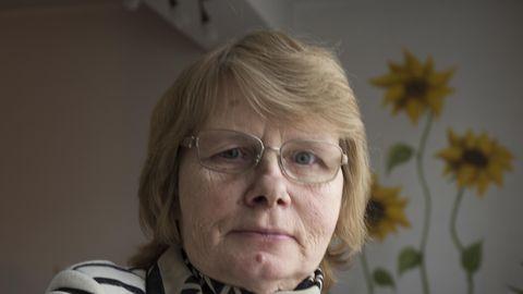 61-aastasele Kristiine Sepale on arstid 20 aasta jooksul siiranud kaks neeru. Tänu emale ja õele saab ta nüüd hakkama pideva dialüüsis käimiseta.