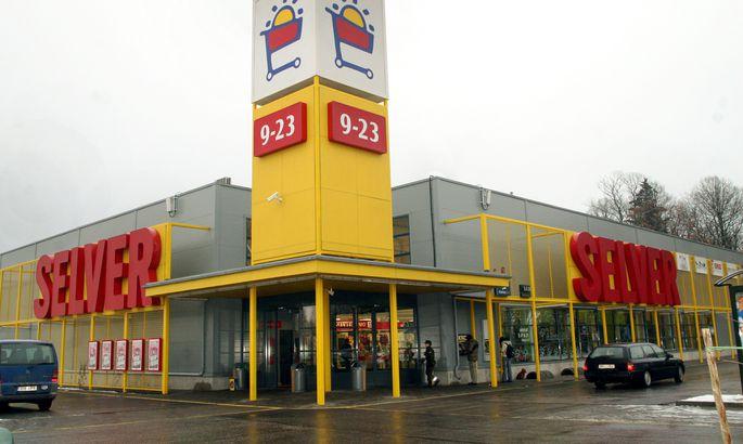 733ca12463e Selver lühendab Tallinnas ja Pärnus lahtiolekuaegu - Kaup ja teenus ...