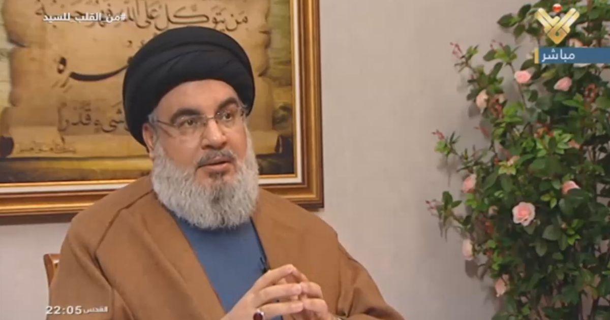 Liibanoni šiialiikumine teatas võitlejate vähendamisest Süürias