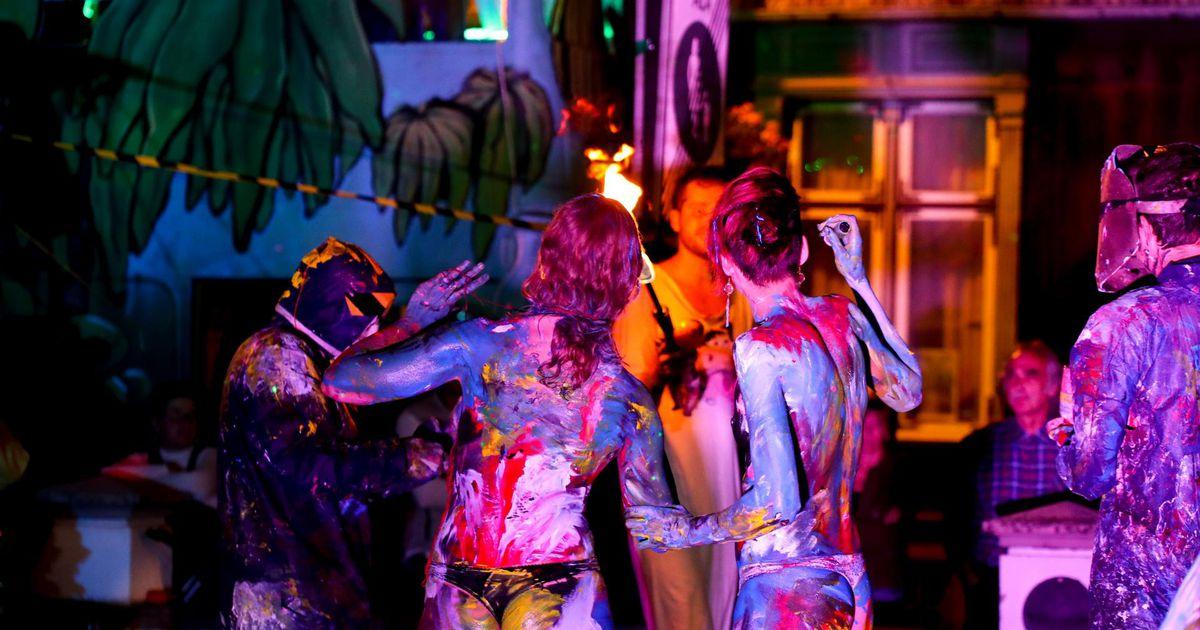 Kultuuritoimetus kogub ettepanekuid aasta kultuuriteo väljaselgitamiseks
