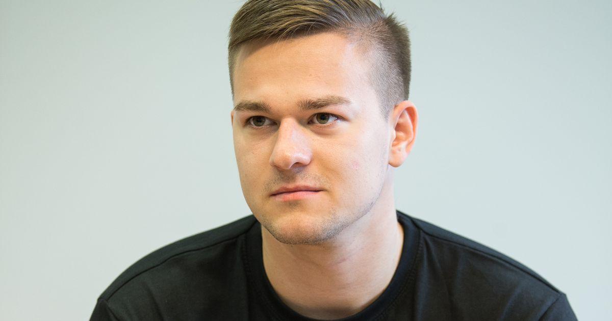 Pavel Prokopenko: kuidas pool aastat õpetajana mu hoiakuid muutis