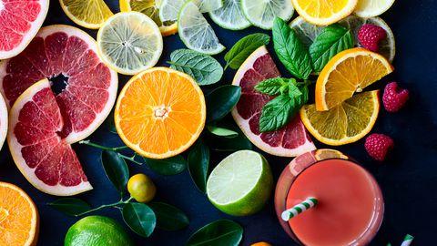 Kasulikud faktid C-vitamiinist, mida sa varem tõenäoliselt ei teadnud.