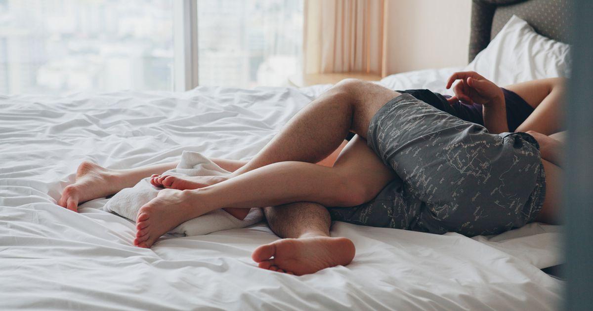 Hoia parem temast eemale: 12 märki, et mees on voodis halb