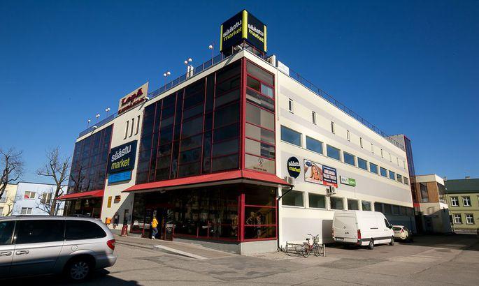 cea38bcc8e7 Lepa Säästumarketi sulgemise ja Pärnu Vanal turul avatava Rimi supermarketi  avamise vahelele jääb kolm nädalat.