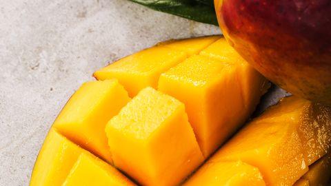 Mangol söömisel on leitud seedimisele kasulik toime.