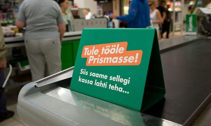 04ea51414a3 Poeketid 800-eurost alampalka ei karda - Äriuudised - Majandus