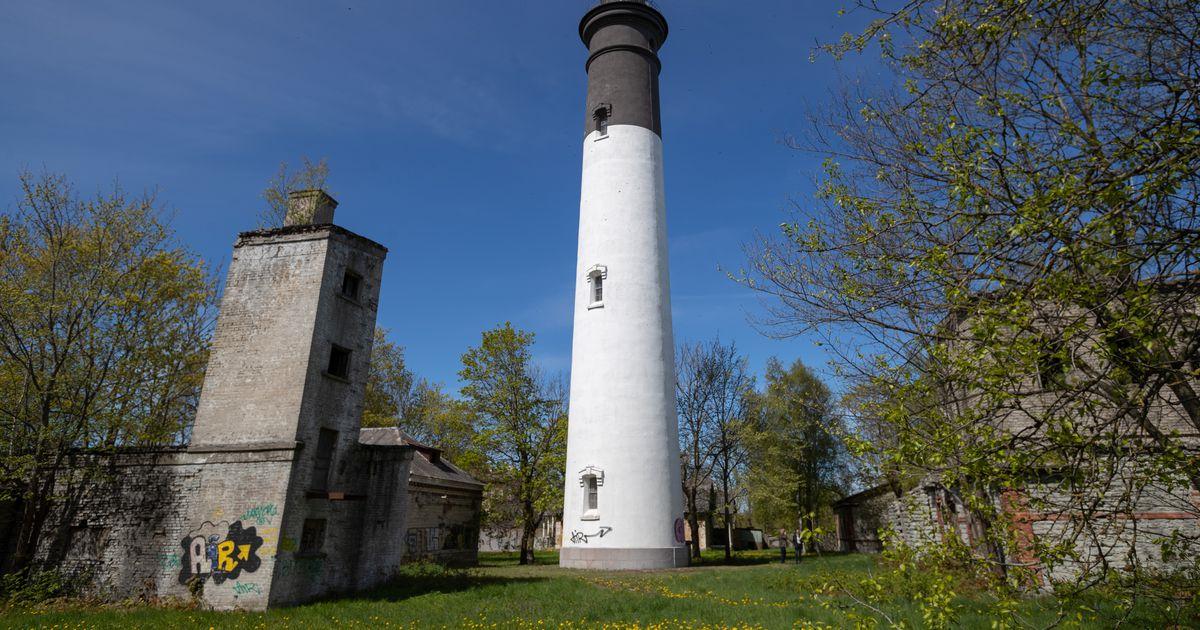 Reedel avaneb ainukordne võimalus pääseda Tallinna tuletornidesse