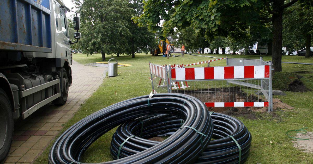Põhja-Pärnumaa vald uuendab hiigelsumma eest kohalikku veevärki