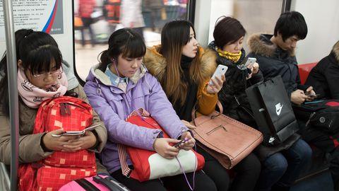 Hiina valitsuse järelvalvesüsteem võimaldab inimestel kontrollida, kas neil on olnud haigega kokkupuude.
