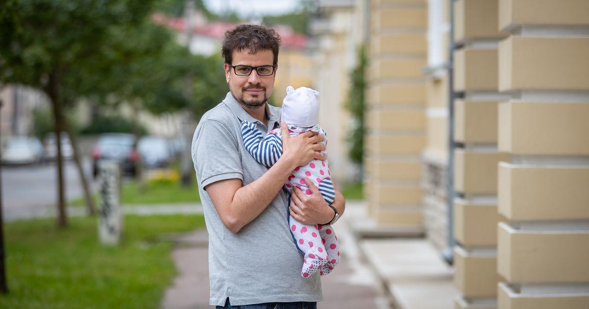 Eestisse kolinud kanadalane: Ida-Euroopas on praegu eriline aeg