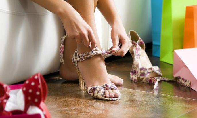 446b0011d 22 лайфхака, которые помогут продлить жизнь вашей обуви - Мода ...