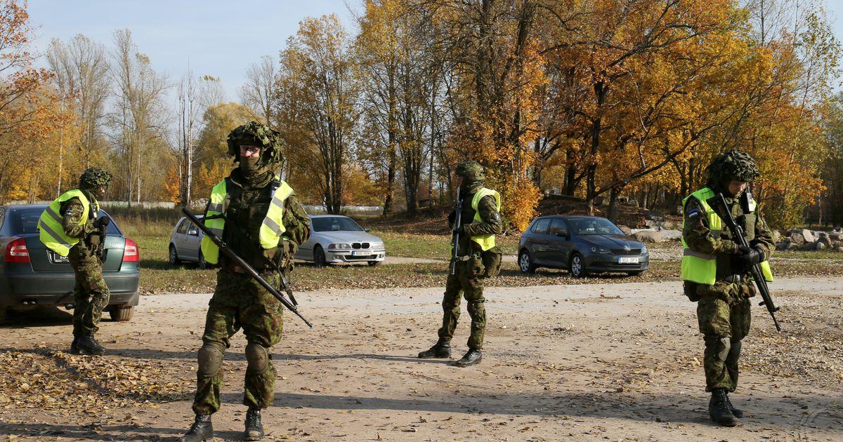 Leitnant Marko Mei kaitseväe lisakogunemisest: pataljon on lahinguvalmis