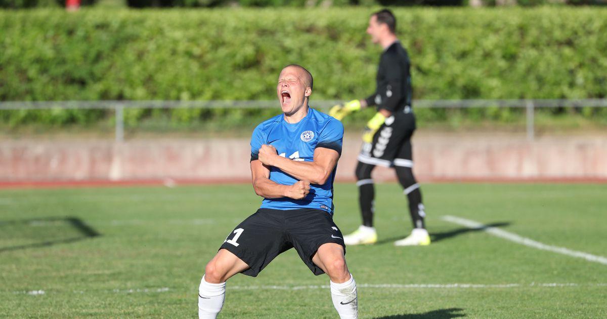 Eesti jalgpallikoondis kohtub märtsis vana tuttavaga