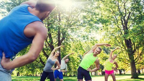 Trenn mõjutab oluliselt söögiisu ja toitumiseelistusi.