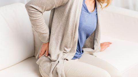 Kehaküljel esinev äge valu võib märku anda mitmetest erinevatest haigustest