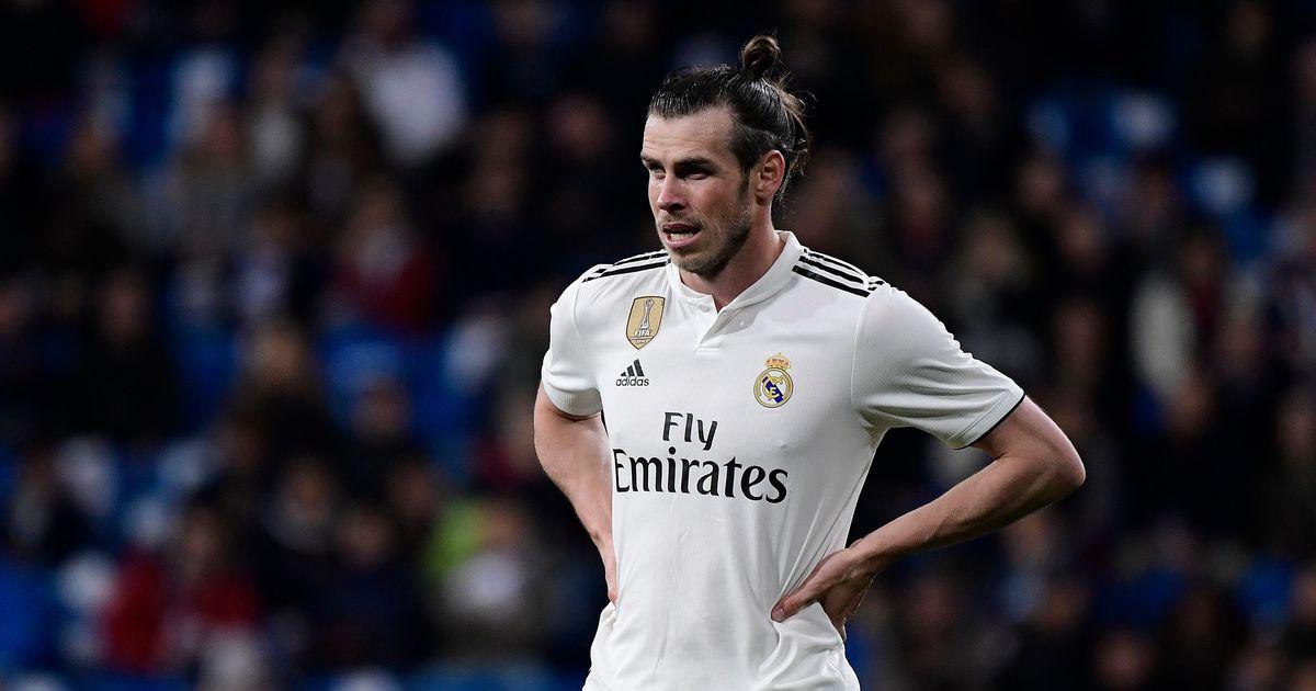 Madridi Reali endine president andis nõu, kuidas alavormis Gareth Bale'iga käituda