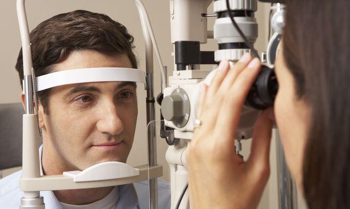 b2b574ae8d6 Neli silmaarstide jaoks murettekitavat müüti silmade tervisest - Tervis