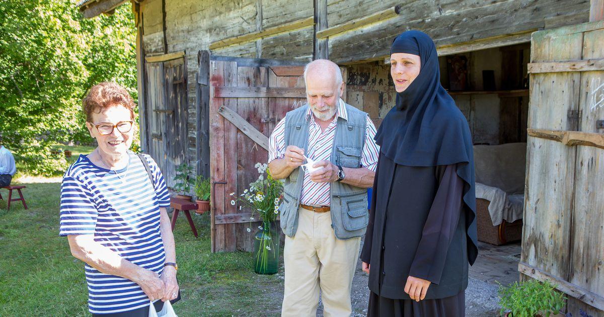 32 Saare- ja Muhumaa talu külastati kõikjalt Eestist