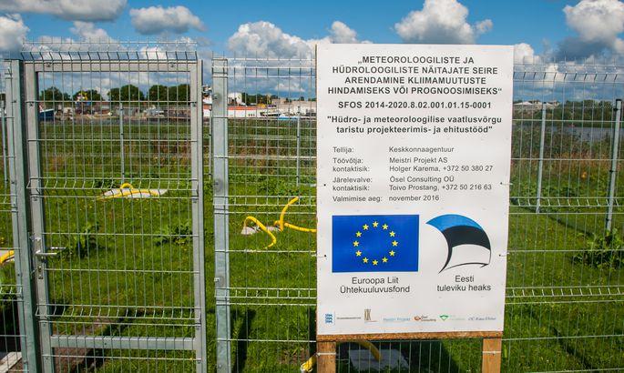 5e847936002 Pärnu ilmajaama kolimist lennuväljalt kesklinna Tervise spaa taha  jõeäärsele muruplatsile on mitu korda edasi lükatud. Nüüd loodetakse, et  jaanipäevaks ...