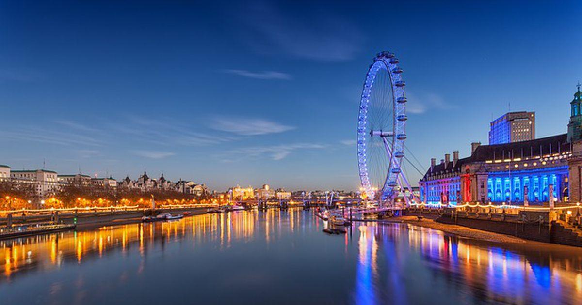 Tänased reisileiud: luba endale üks elamusterohke reis Londonisse vaid 38 euro eest