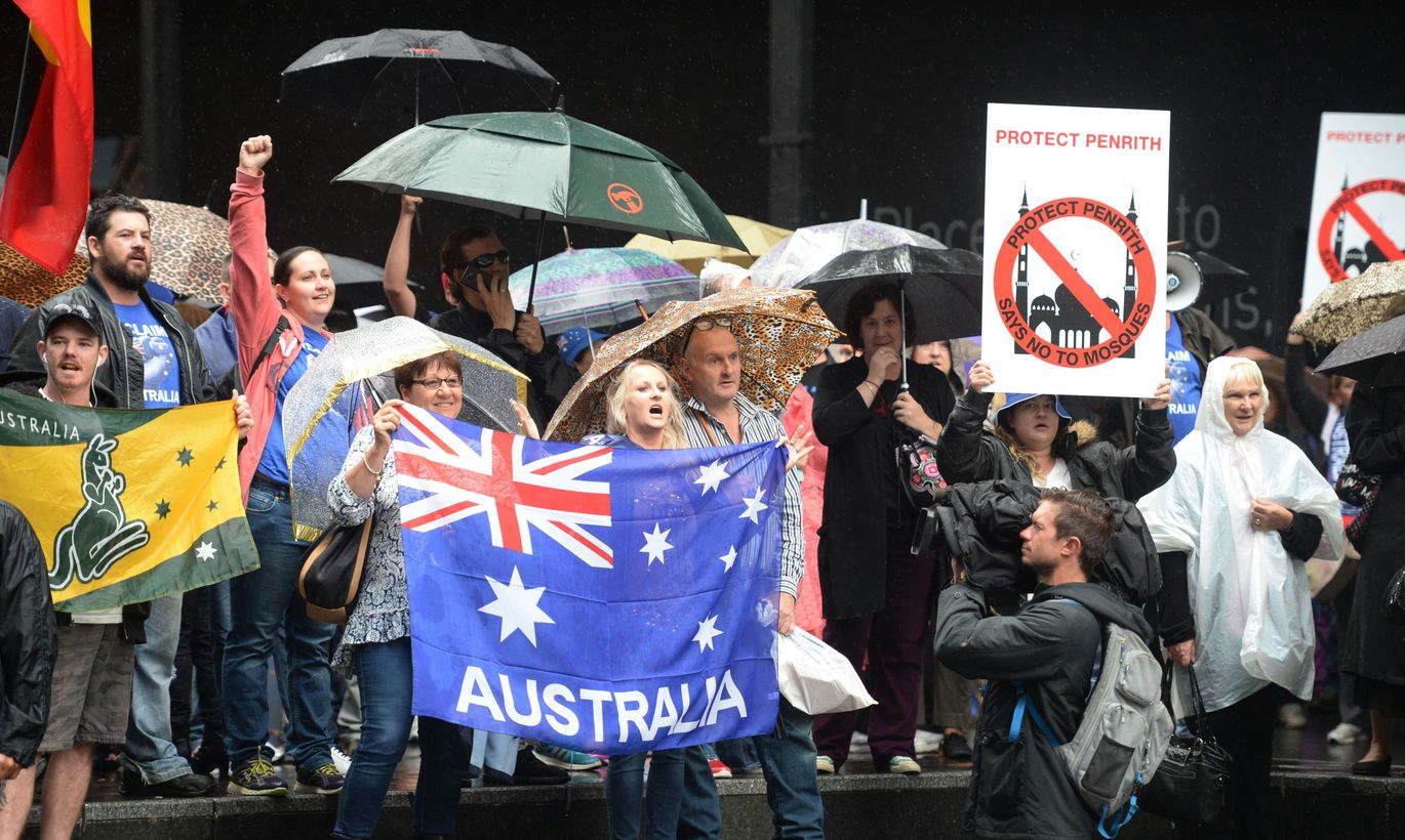 recent laws in australia Open library casualties of the domestic 'war on terror' a review of recent counter terrorism laws australia file name: casualties of the domestic 'war on terror' a.