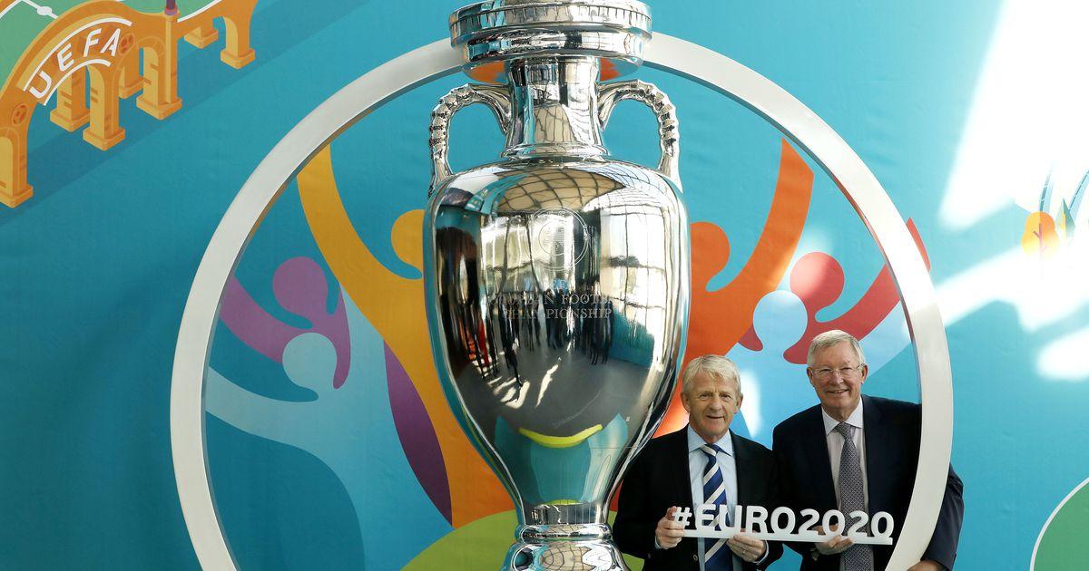 62ee1115cb0 Otseblogi: kellega kohtub Eesti jalgpallikoondis EM-valiksarjas ...