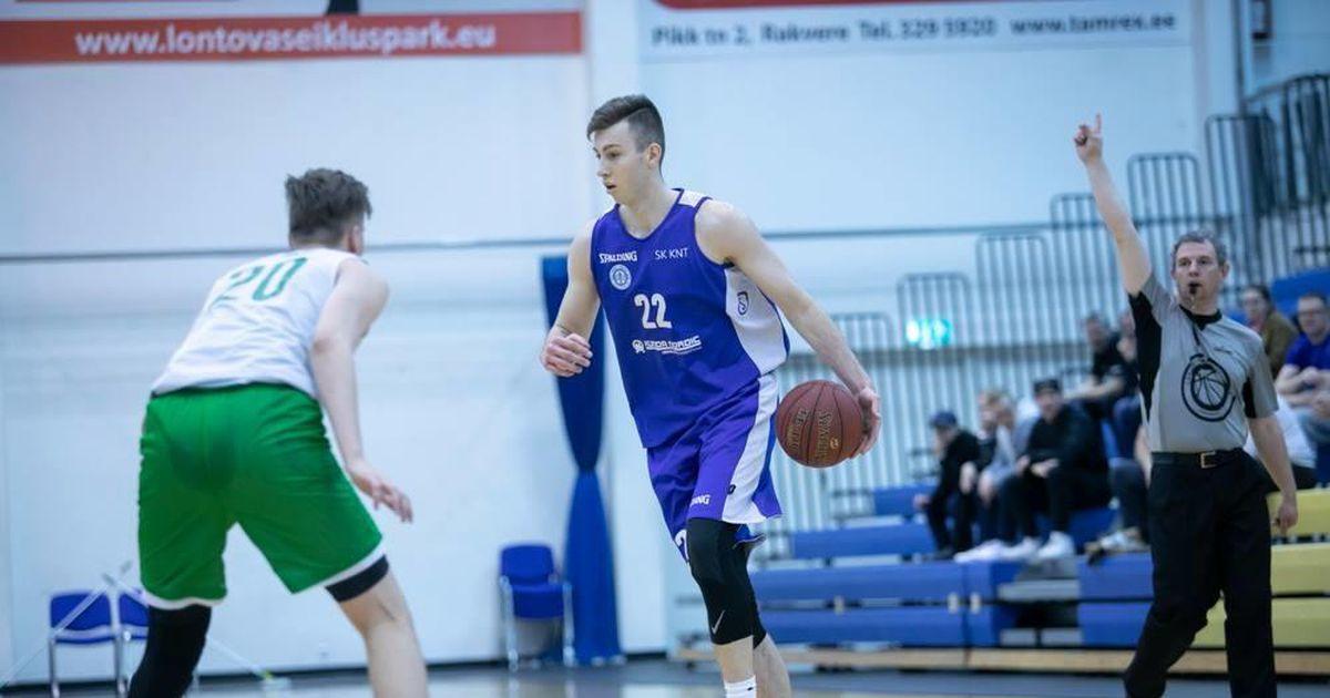 Noorte meeste korvpallikoondis alistas eksootilise Hiina ja lõunanaaber Läti